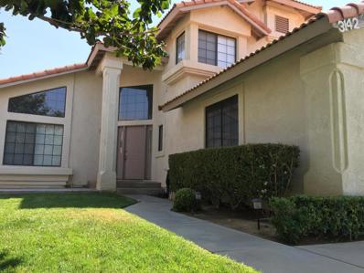 3142 Wellington Drive, Palmdale, CA 93551 - #: 18011081