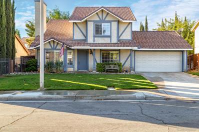 3142 Twincreek Avenue, Palmdale, CA 93551 - #: 18011274