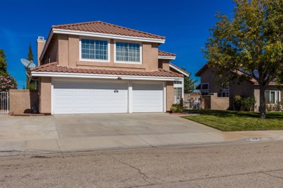 2609 Paxton Avenue, Palmdale, CA 93551 - #: 18011651