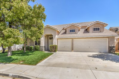 39900 Cyrus Lane, Palmdale, CA 93551 - #: 18012047