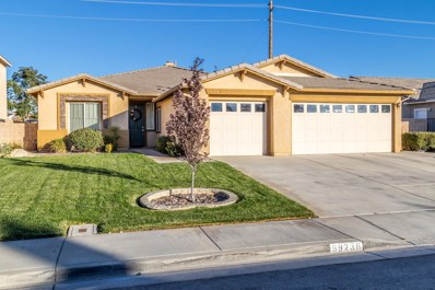 39238 Nicole Drive, Palmdale, CA 93551 - #: 18012152