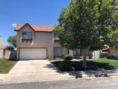 3167 Dearborn Avenue, Palmdale, CA 93551 - #: 18012237