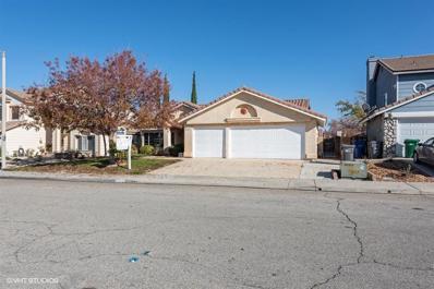 39810 Guita Court, Palmdale, CA 93551 - #: 18012885