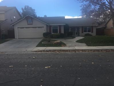 2758 Sandstone Court, Palmdale, CA 93551 - #: 19000191