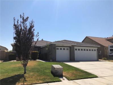 39332 Kennedy Drive, Palmdale, CA 93551 - #: 19000384