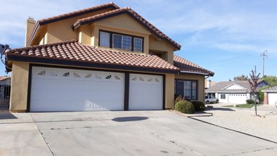 2519 Paxton Avenue, Palmdale, CA 93551 - #: 19001222