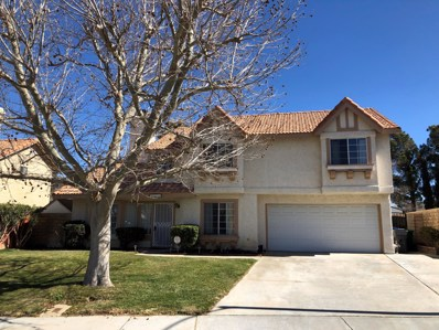 39434 Harvard Lane, Palmdale, CA 93551 - #: 19002147