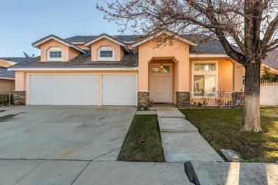 39920 Cyrus Lane, Palmdale, CA 93551 - #: 19002220
