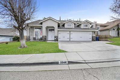 3344 Bellini Way, Palmdale, CA 93551 - #: 19002221