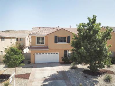 2312 Foxtail Drive, Palmdale, CA 93551 - #: 19002781