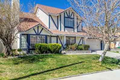 39317 Beacon Lane, Palmdale, CA 93551 - #: 19003017