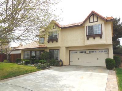 39349 Fostoria Court, Palmdale, CA 93551 - #: 19003975