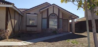39338 Beacon Lane, Palmdale, CA 93551 - #: 19004371