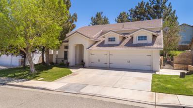 3420 Caspian Drive, Palmdale, CA 93551 - #: 19004380