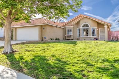 3251 Twincreek Avenue, Palmdale, CA 93551 - #: 19004875