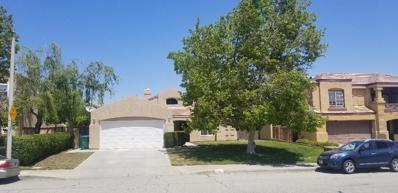 2755 Cloverdale Court UNIT 1, Palmdale, CA 93551 - #: 19005163