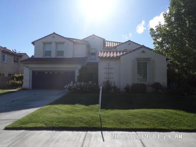 39438 Desert Lilly Court, Palmdale, CA 93551 - #: 19005567