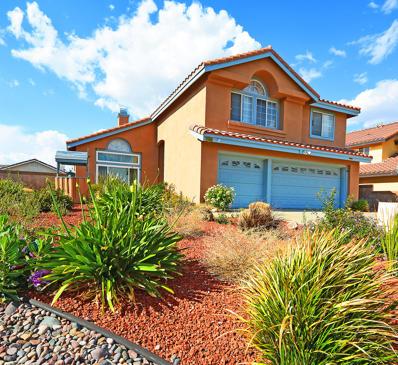 2525 Paxton Avenue, Palmdale, CA 93551 - #: 19006076