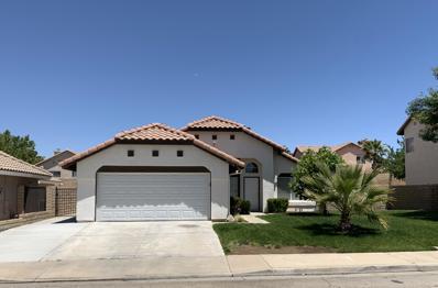 39914 Milan Drive, Palmdale, CA 93551 - #: 19006426