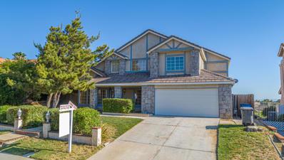 3315 Sandstone Court, Palmdale, CA 93551 - #: 19006561