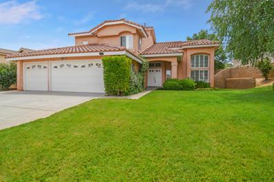 3214 Angeleno Place, Palmdale, CA 93551 - #: 19006573