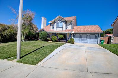 39354 Fostoria Court, Palmdale, CA 93551 - #: 19006714