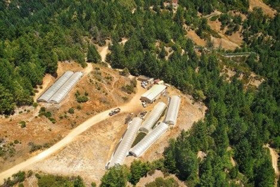 1 China Mine Road, Larabee Valley, CA 95526 - #: 249357