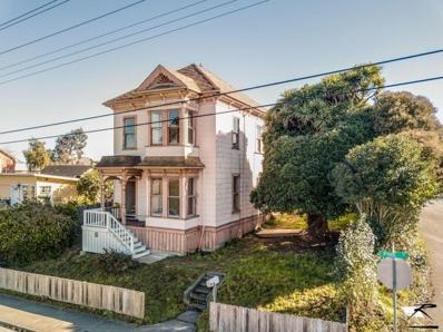 1627 Pine Street, Eureka, CA 95501 - #: 250008