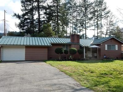 215 Camp Creek Road, Orleans, CA 95556 - #: 250051