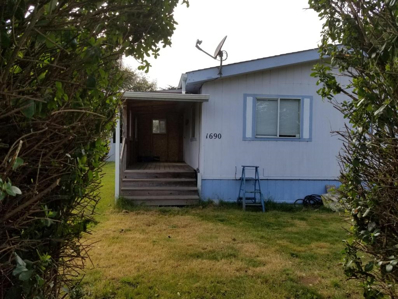1690 Anderson Road, McKinleyville, CA 95519 - #: 250510
