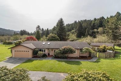 3973 Brookwood Drive, Bayside South, CA 95524 - #: 250514