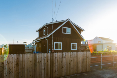 123 Crab Street, King Salmon South, CA 95503 - #: 250617