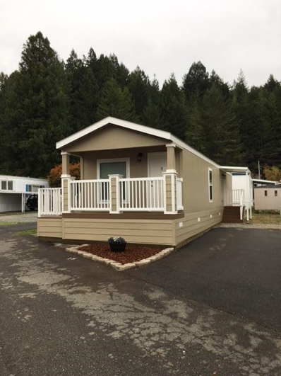 7660 Myrtle Avenue UNIT 15, Indianola, CA 95501 - #: 250629