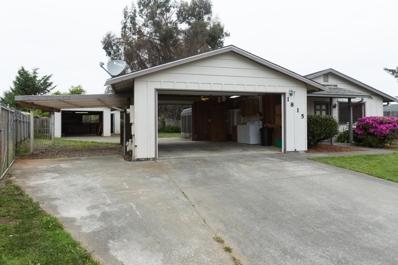 1815 Sycamore Court, McKinleyville, CA 95519 - #: 250631