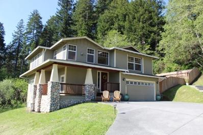 2381 Oakridge Terrace, Eureka, CA 95501 - #: 250701