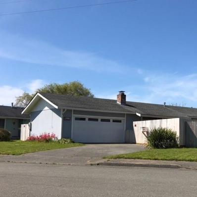 2058 Haeger Avenue, Arcata, CA 95521 - #: 250713