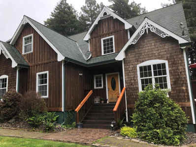 Jacoby Creek Road, Bayside South, CA 95524 - #: 250967