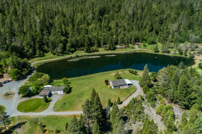 1751 Underwood Mountain Road, Burnt Ranch, CA 95527 - #: 251015
