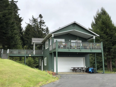 1465 Splinter Lane, Bayside South, CA 95524 - #: 251095
