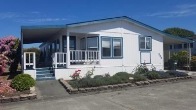 155 Monarch Drive, Fortuna, CA 95540 - #: 251139