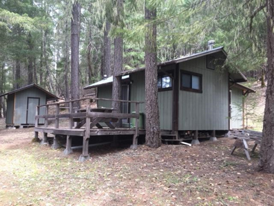 1011 Wildwood Mad River Rd Fs Road, Mad River, CA 95552 - #: 251141
