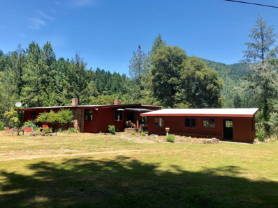319 Trinity Acres Road, Willow Creek, CA 95573 - #: 251152