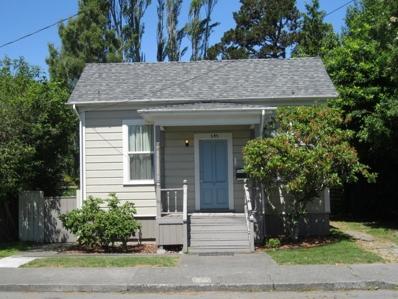 545 I Street, Arcata, CA 95521 - #: 251305