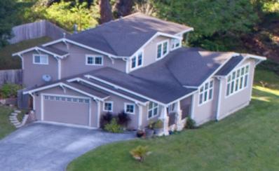 2351 Oakridge Terrace Lane, Eureka, CA 95501 - #: 251420