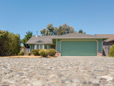 1745 Sitka Court, McKinleyville, CA 95519 - #: 251435