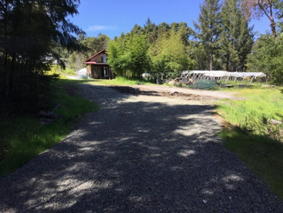 160 Road J None, Benbow, CA 95542 - #: 251518