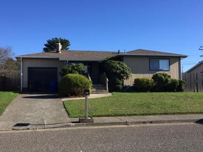1901 Wavecrest Avenue, McKinleyville, CA 95519 - #: 251544