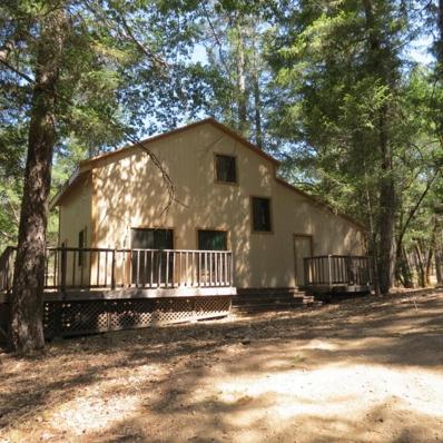 Holly Creek Way, Ruth Lake, CA 95526 - #: 251614