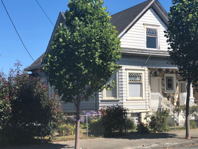 130 W Cedar Street, Eureka, CA 95501 - #: 251645