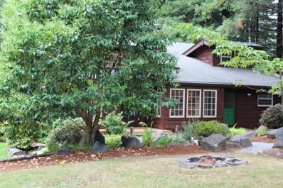 154 Cookhouse Spring Lane, Fieldbrook, CA 95519 - #: 251666